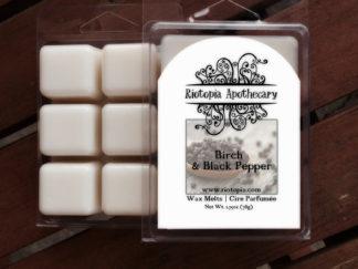 birch black pepper
