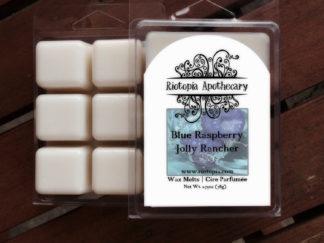 blue raspberry jolly rancher